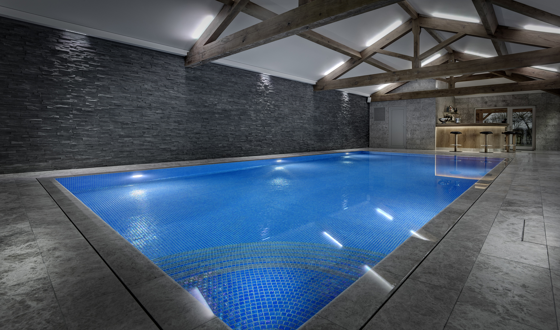 Swimming Pool Tiles | Designworks Tiles