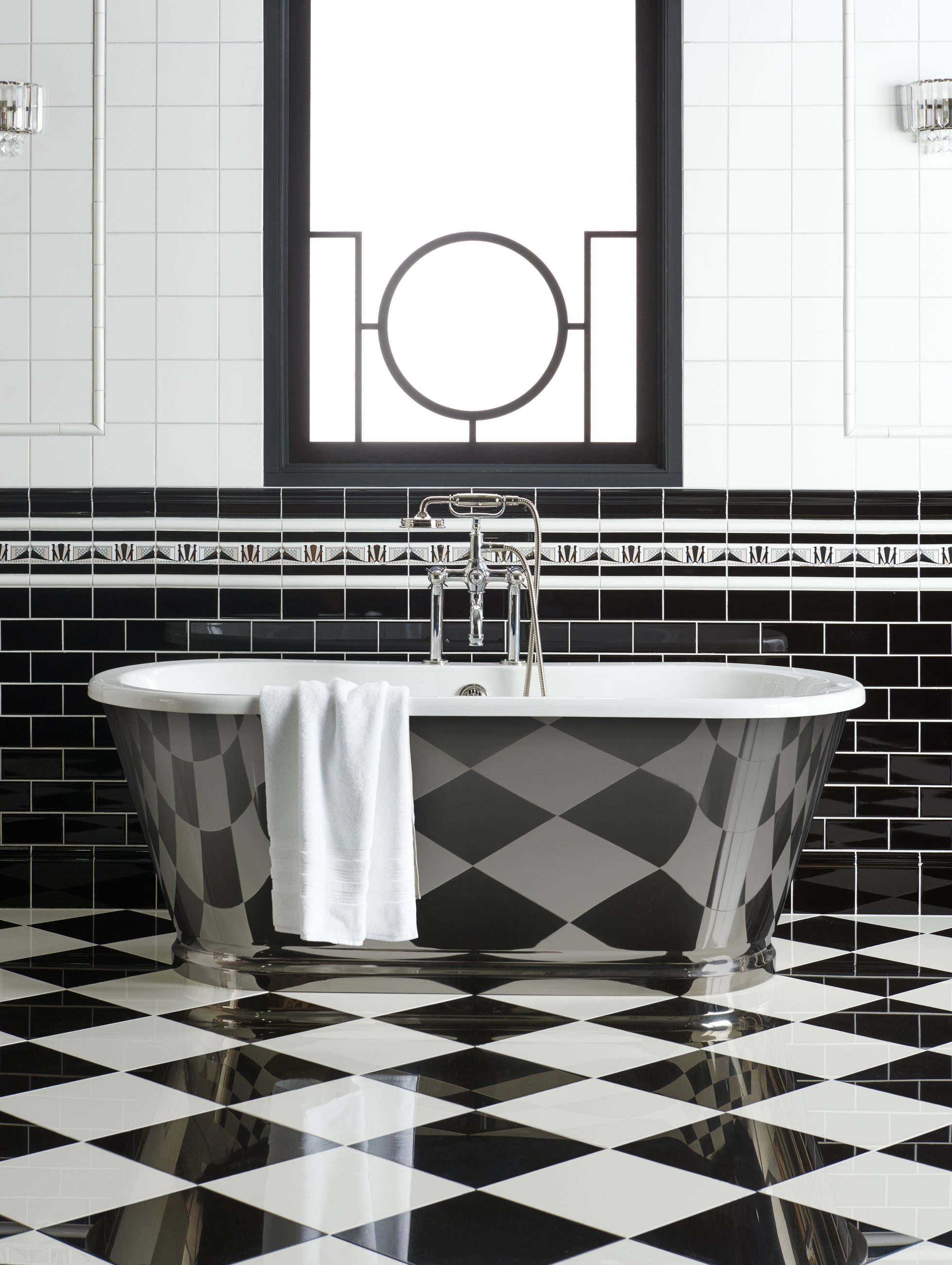 Heritage Collection Designworks Tiles