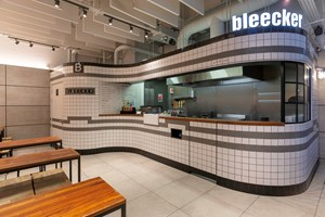 Bleecker Bloomberg London